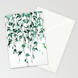 Ivy on the Wall Stationery Cards
