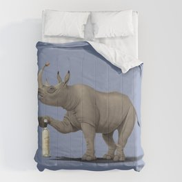 Cork it, Dürer! [HD] (Colour) Comforters