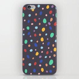Colore iPhone Skin