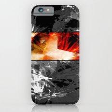 Captain America: Cap's Shield Slim Case iPhone 6s