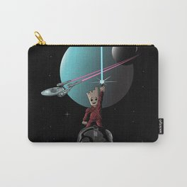 sci-fi mashup Carry-All Pouch