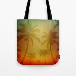 Tote Bag - Shoreline Grey by VIDA VIDA