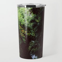 Swiss Family Treehouse Travel Mug