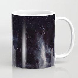 Falling stars II Coffee Mug