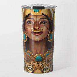 South America Travel Mug