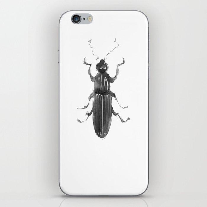 Dhysores quadriimpressus iPhone Skin