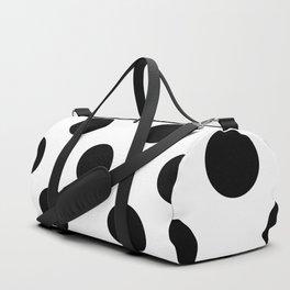 Gone Dotty Spotty Duffle Bag