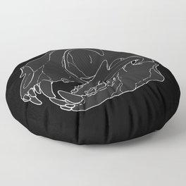 Prowl Floor Pillow