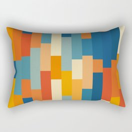 Classic Retro Choorile Rectangular Pillow