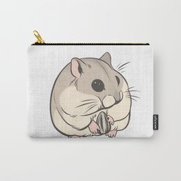 Hamster 1 Carry-All Pouch