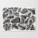 Palm Pattern by sandradieckmann