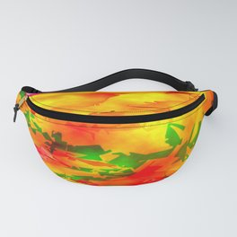 Cave Art Fanny Pack