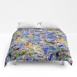 Marbles Comforters