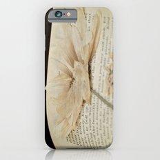 Myths, Flowers iPhone 6s Slim Case