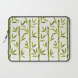 Bamboo – Green Palette Laptop Sleeve