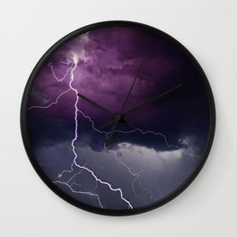 Lightning Parallel Wall Clock