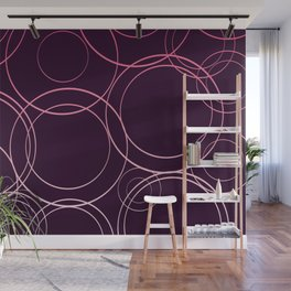 Wondering Wall Mural