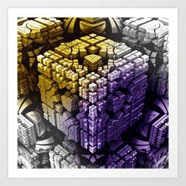 amazing -8- Art Print