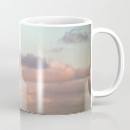 City over Sea Coffee Mug