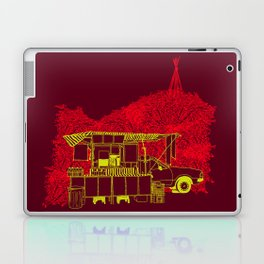 Caldo de Cana Laptop & iPad Skin