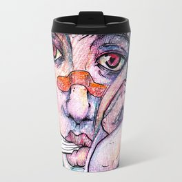 Menta y Miel Travel Mug
