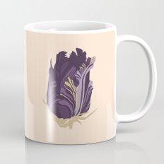 paper flower Mug