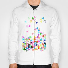 Falling Into Place Hoody