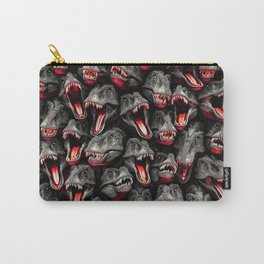 T-Rex Feeding Time Carry-All Pouch