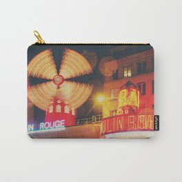 a Parisian icon ... Carry-All Pouch