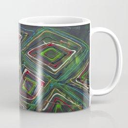 Kaleidescope Coffee Mug