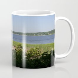 Doubling Point Light Coffee Mug
