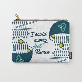 Hot Ramen Carry-All Pouch