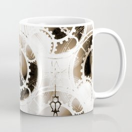 Time For Peace 3 Coffee Mug