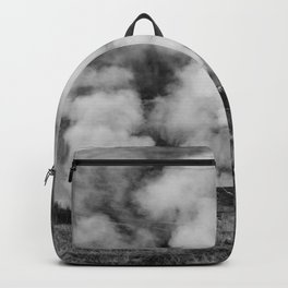 steamy Backpack