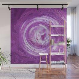 Abstract Mandala 256 Wall Mural