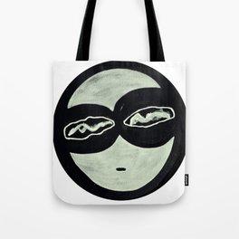 ONO FACE Tote Bag