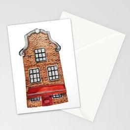 Dutch House Stationery Cards