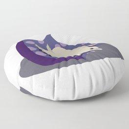 Wheaten Scottie  Floor Pillow