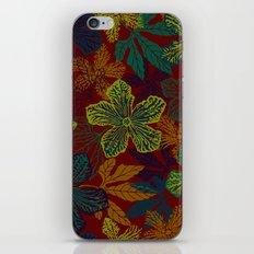 MOMORDICA iPhone & iPod Skin