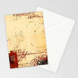 balance 20 Stationery Cards