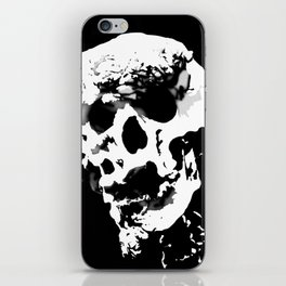 Joseph Merrick (Elephant Man) iPhone Skin