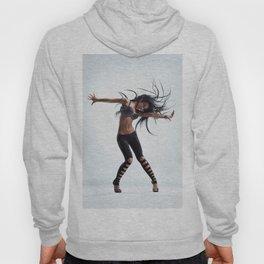 Sexy dancer Hoody