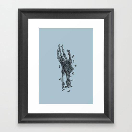 Metamorphosis 02 Framed Art Print