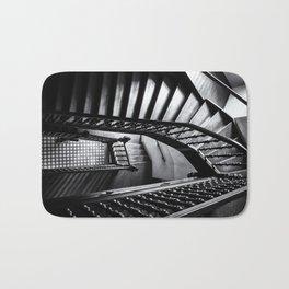 Stairs Bath Mat