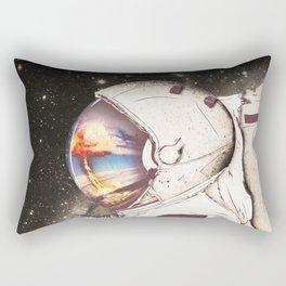 Def-con Rectangular Pillow