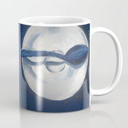 Dish & Spoon: A Happy Home Coffee Mug