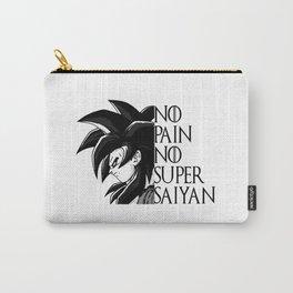 Super Saiyan 4 No Pain No Super Saiyan  Carry-All Pouch