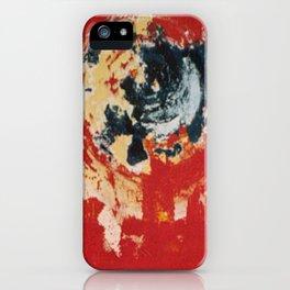 seri 4 iPhone Case