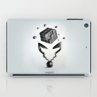 inception iPad Cases featuring Inception  by JustOneL