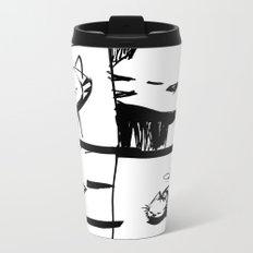 minima - IA - catnap Metal Travel Mug